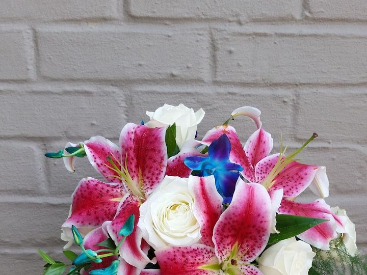 Tmx 1479316010862 2016 06 04 11.05.29 2 Saugerties, New York wedding florist