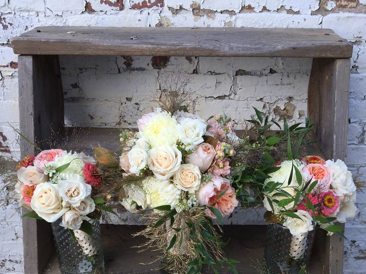 Tmx 1479316165705 Alialexbouquetstightcrop 2 Saugerties, New York wedding florist