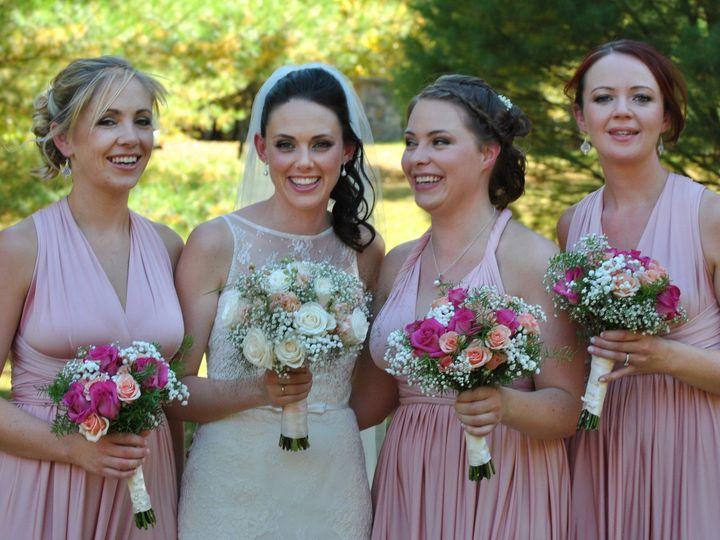 Tmx 1479316311439 Connor  Helen Dsc0068  Saugerties, New York wedding florist