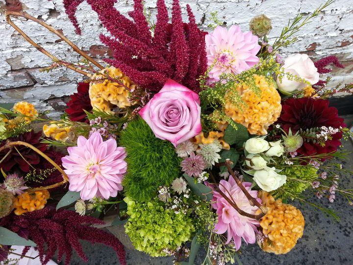 Tmx 1479316948286 Fw 3 Saugerties, New York wedding florist