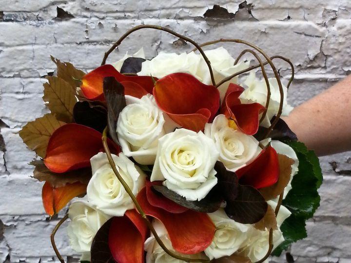 Tmx 1479317353271 Fw 8 Saugerties, New York wedding florist