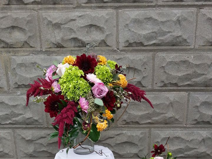 Tmx 1479317450796 Fw 10 Saugerties, New York wedding florist