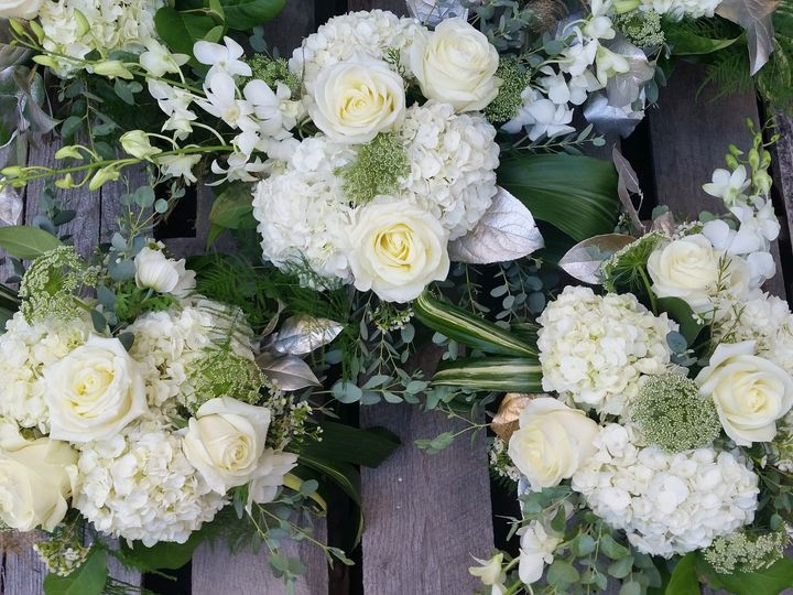 Tmx 1479498417574 20150917143448 2 Saugerties, New York wedding florist