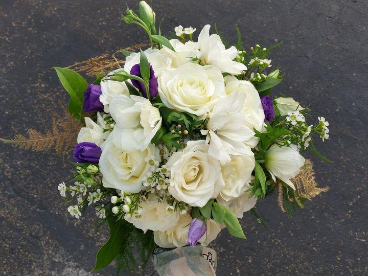Tmx 1479498501882 20150919101929 2 Saugerties, New York wedding florist