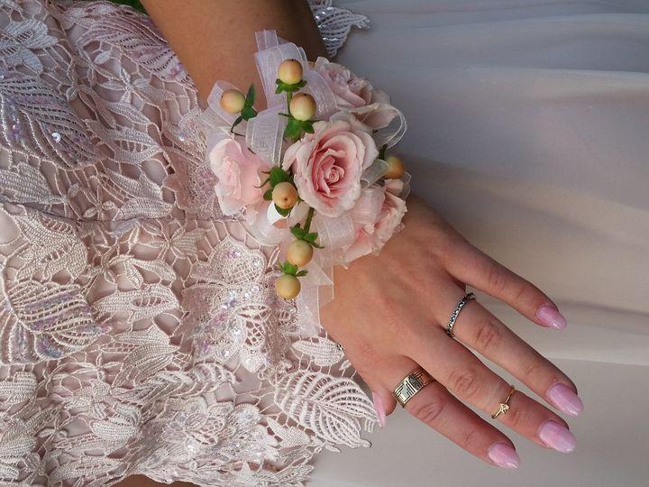 Tmx 1479498549078 2015 05 02 18.06.18 2 Saugerties, New York wedding florist