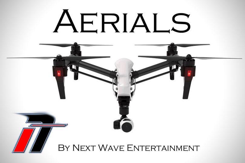 dji inspire 1 drone aerials