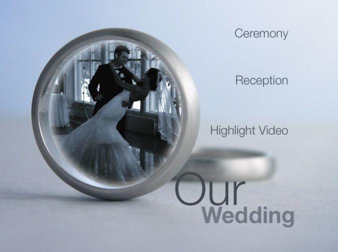 Tmx 1483199975395 Dvd Menu Demo Norwalk, CT wedding videography