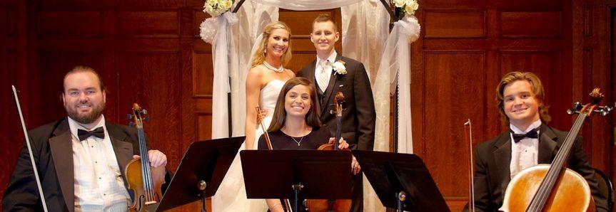 Wedding Ceremony Music, St Louis, St Charles, Clayton, Kirkwood