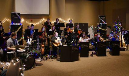 The Matt McCallie Orchestra 1