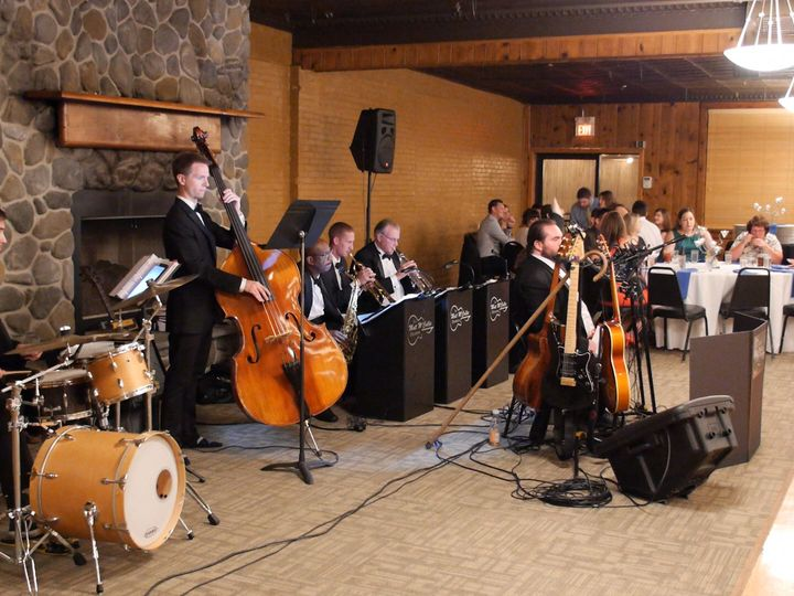 Tmx 1423678249174 Livemusicdinnerband Dittmer wedding band