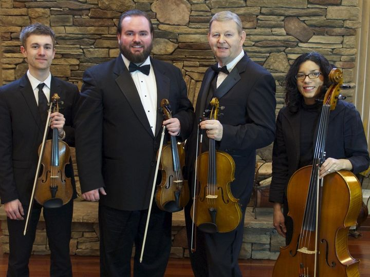 Tmx 1426336908564 St Louis String Quartet The Matt Mccallie Orchestr Dittmer wedding band