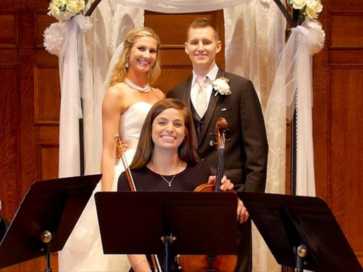 Tmx 1472549954397 The Matt Mccallie Orchestra String Quartet Trio Th Dittmer wedding band