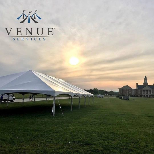 Large Tents for Any Event