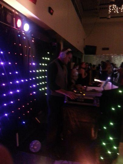 DJ Will Cole
