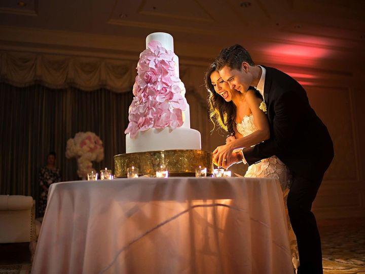 Tmx 1515682869 70691859383fa4d6 1515682867 F2b498d6697ef89e 1515682867574 4 B G Cake Cutting Manalapan, FL wedding venue
