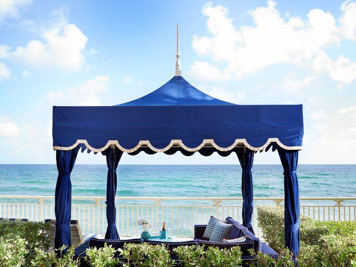Tmx 1533135717 7ee0c81fe76ff0be 1533135714 307bd0d7e976aa26 1533135704392 4 5Ocean Front Caban Manalapan, FL wedding venue