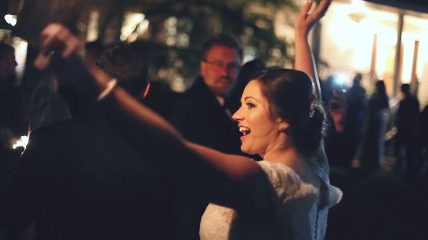 charlie keny wedding highlights 00040411 still0