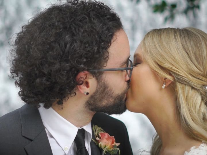 Tmx 1509311525971 Charlie  Keny   Wedding Highlights.00004623.still0 Raleigh wedding videography