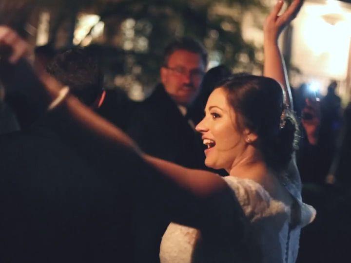 Tmx 1509311577248 Charlie  Keny   Wedding Highlights.00040411.still0 Raleigh wedding videography