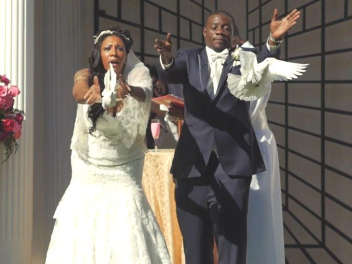 Tmx 1509311636059 Charlie  Keny   Wedding Highlights.00064811.still0 Raleigh wedding videography