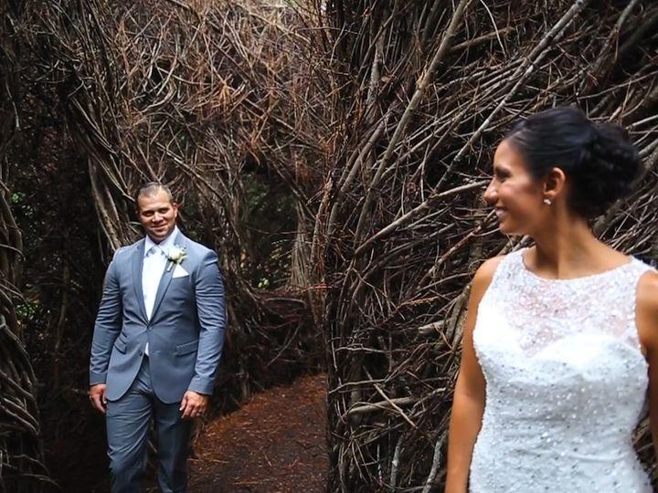 Tmx 1509311755318 Charlie  Keny   Wedding Highlights.00110622.still0 Raleigh wedding videography