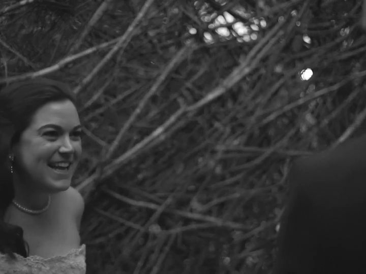 Tmx 1509311781026 Charlie  Keny   Wedding Highlights.00153601.still0 Raleigh wedding videography