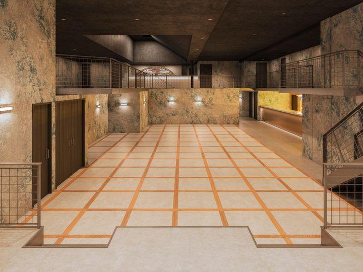 Tmx Main Room Mezzanine Empty 51 1944237 158697507011313 Brooklyn, NY wedding venue