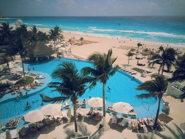 LeBlanc Resort, Cancun