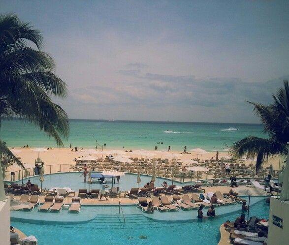 Playacar Palace, Playa Del Carmen