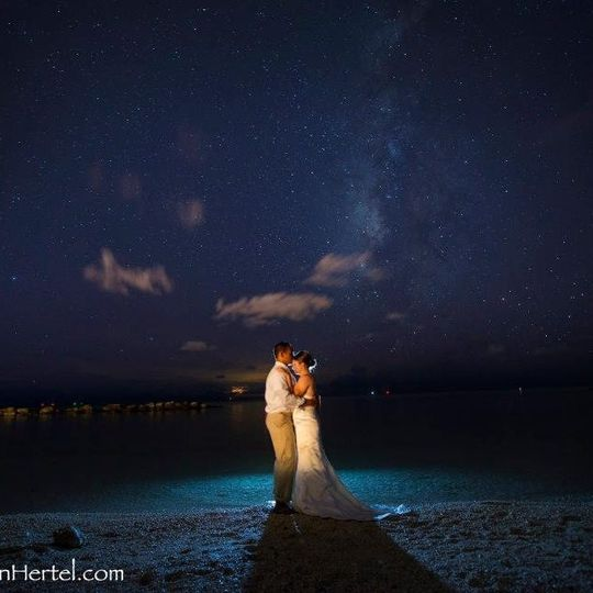 Key West Wedding Ideas: Key West's Best Beach