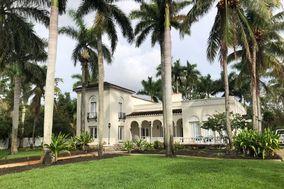 The Mizner Estate on First