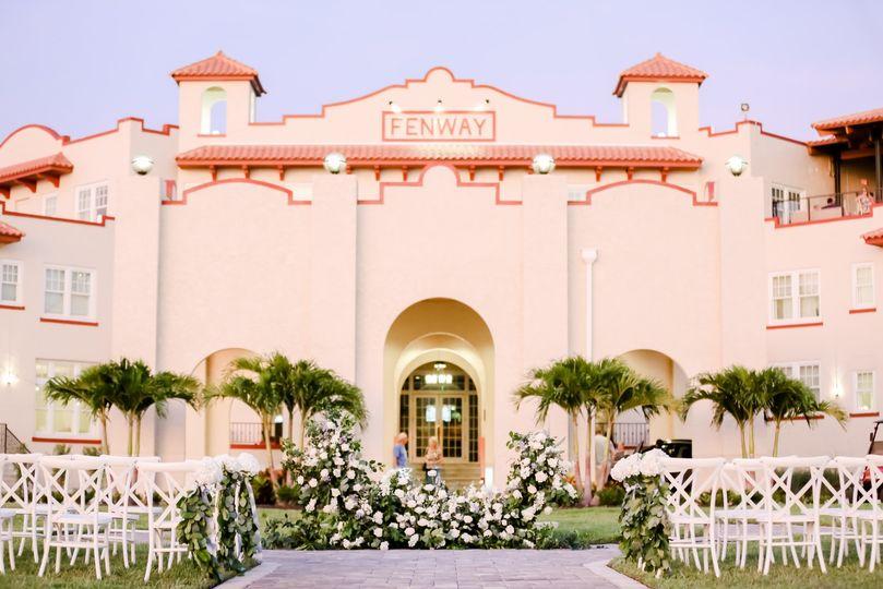 Fenway Hotel