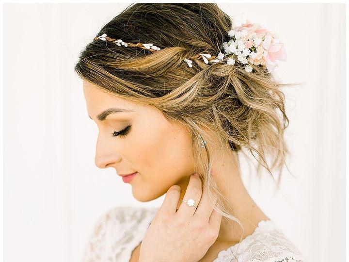 Tmx Claire Wedding 51 1165237 1573163918 Cedar Rapids, IA wedding beauty