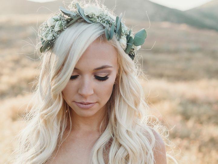 Tmx Dollup Beauty Bride 2 51 1165237 1573167986 Cedar Rapids, IA wedding beauty