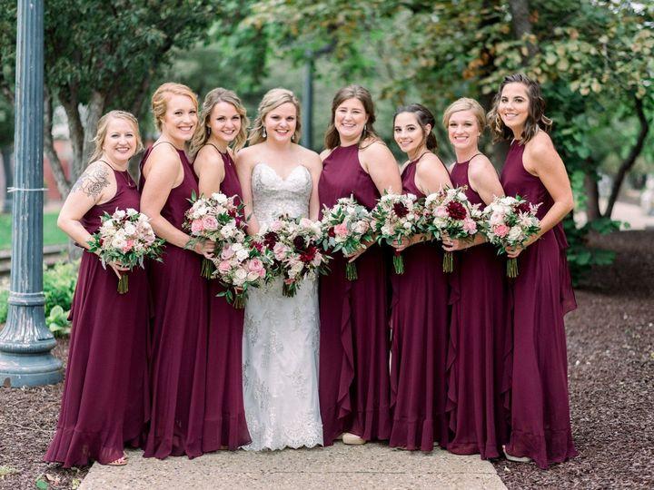 Tmx Hannah White Wedding 51 1165237 1573164533 Cedar Rapids, IA wedding beauty