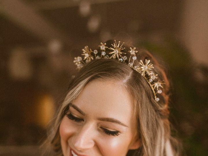 Tmx Jordan Close Up Makeup 51 1165237 1573167479 Cedar Rapids, IA wedding beauty