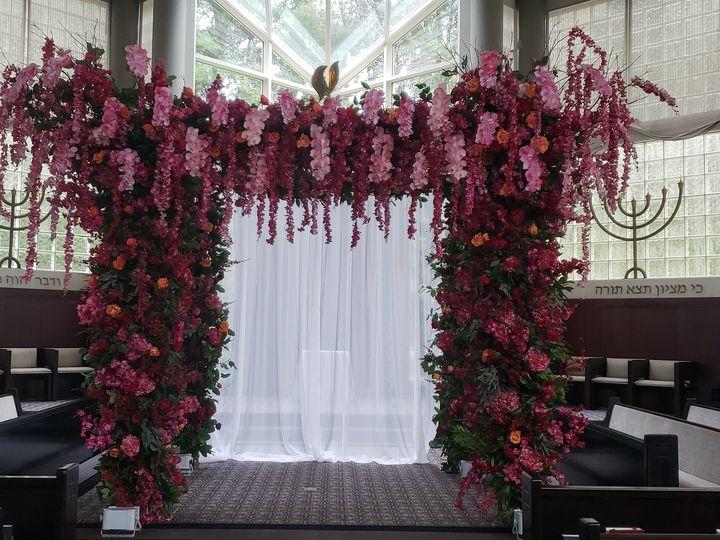 Tmx 20181028 162617 51 1975237 160338623478606 West Hempstead, NY wedding florist