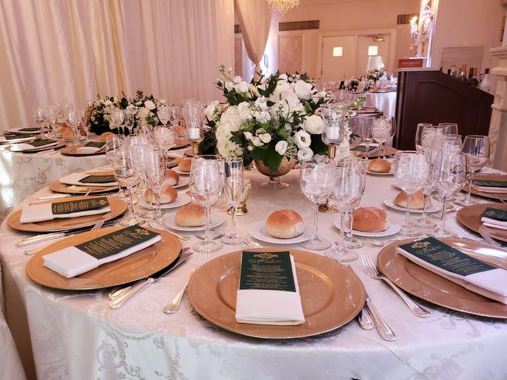 Tmx 20191129 141022 51 1975237 160338573958458 West Hempstead, NY wedding florist
