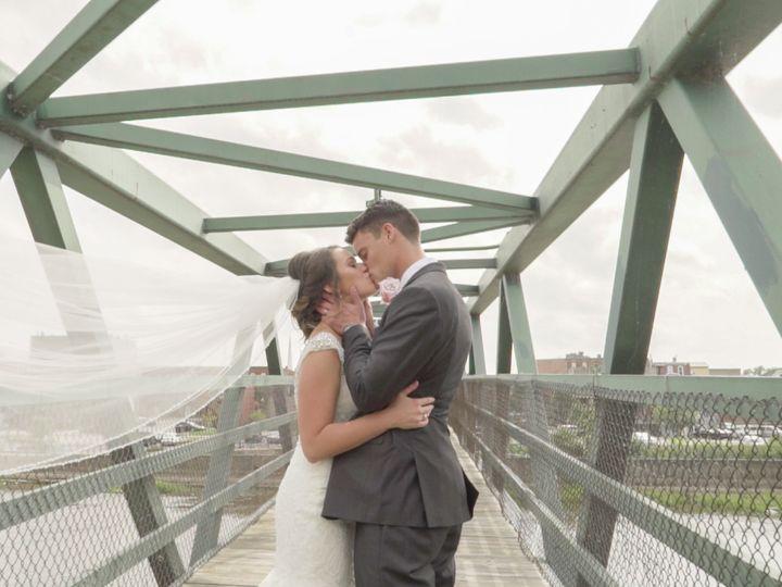 Tmx Harras 51 995237 Detroit, MI wedding videography