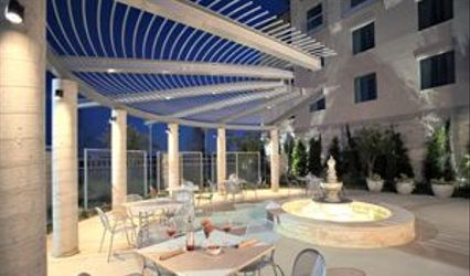 Hilton Garden Inn Dallas/Richardson