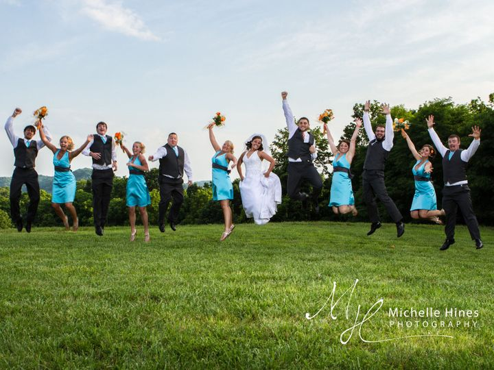 Tmx 1371090099801 Img1341 Gallatin wedding photography