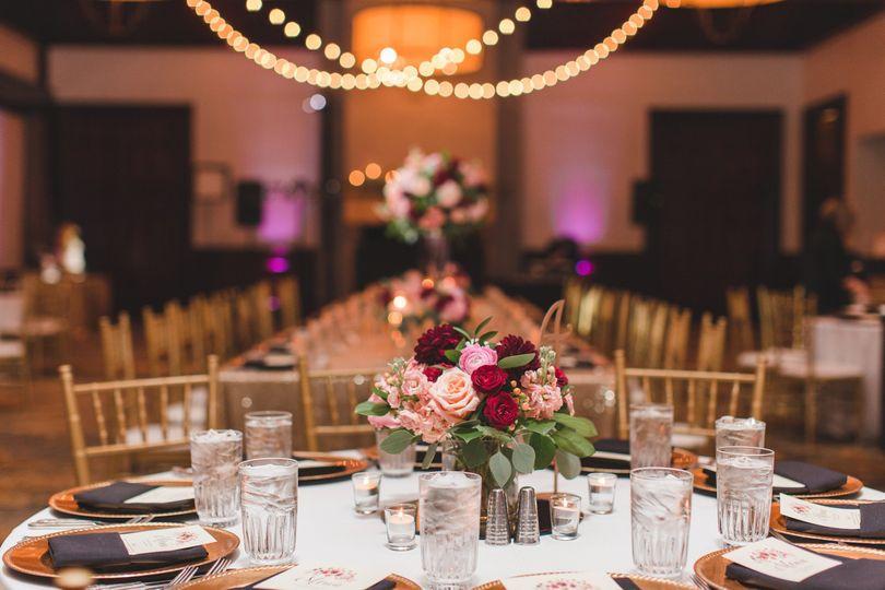 new alex jackson lane wedding reception details