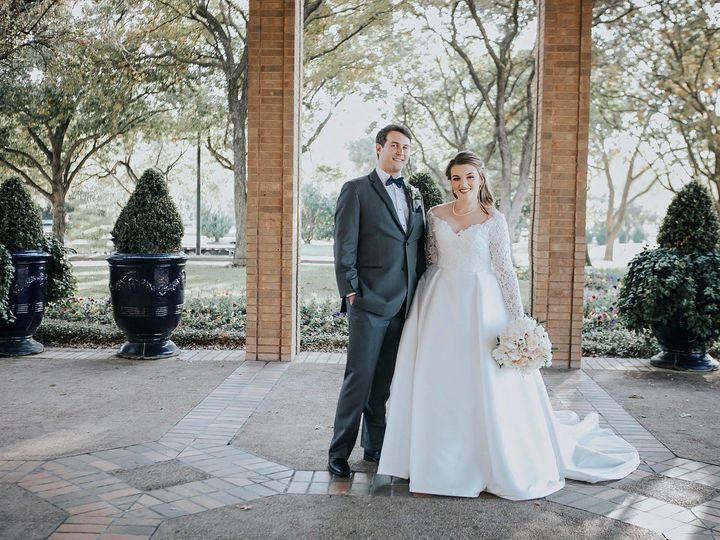 Tmx 1513022189835 11.04.2017 Halbach   Smith Plano, TX wedding venue