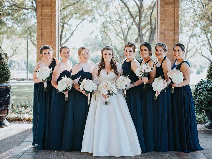 Tmx 1513022340005 Bride And Bridal Party Plano, TX wedding venue