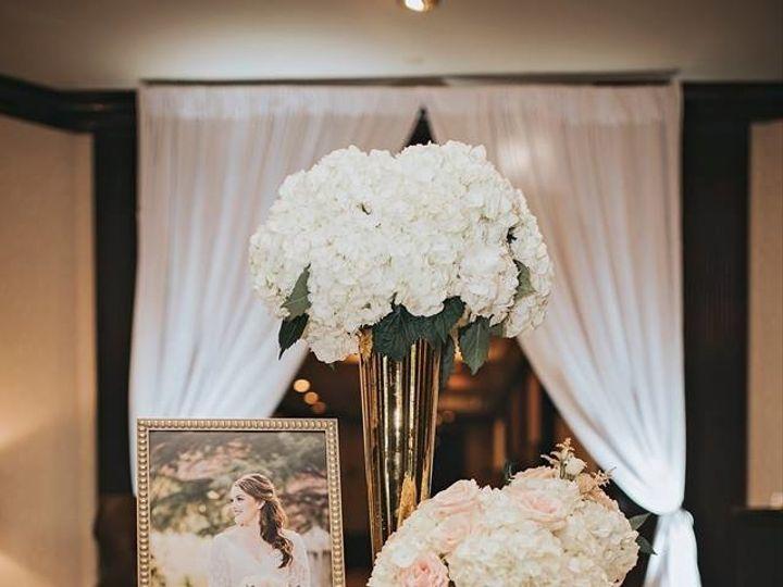 Tmx 1513022612193 Entry Table Plano, TX wedding venue