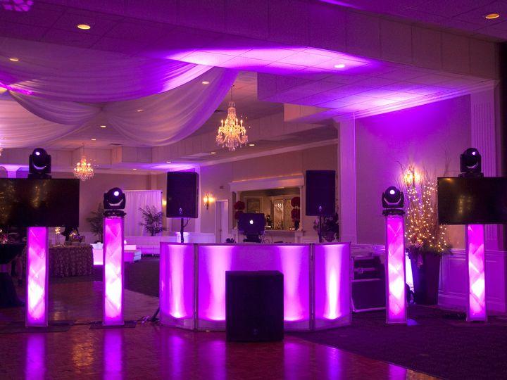 Tmx 1421522079809 Setup Poughkeepsie wedding dj