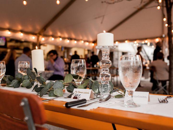 Tmx Bg Reception Table 51 1036237 161358812933585 Pittsburgh, PA wedding venue