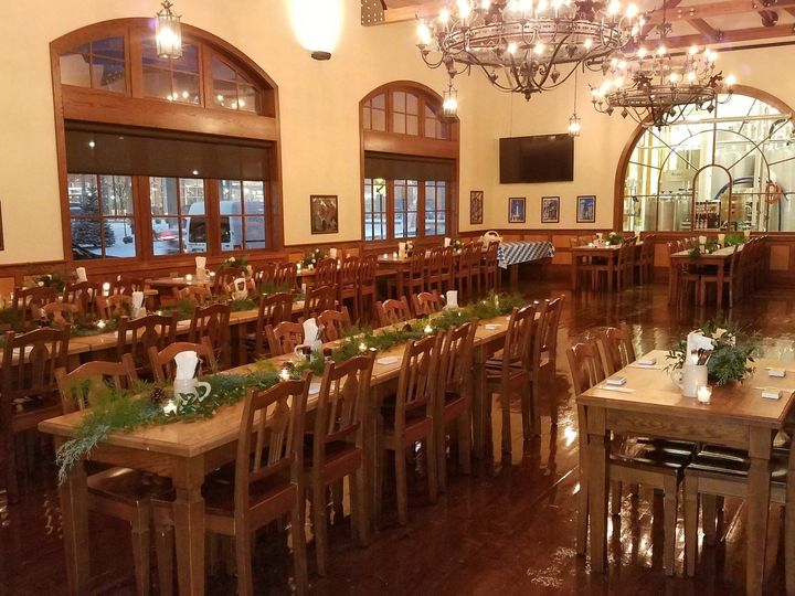 Tmx Stube Winter Reception 51 1036237 158273508076414 Pittsburgh, PA wedding venue