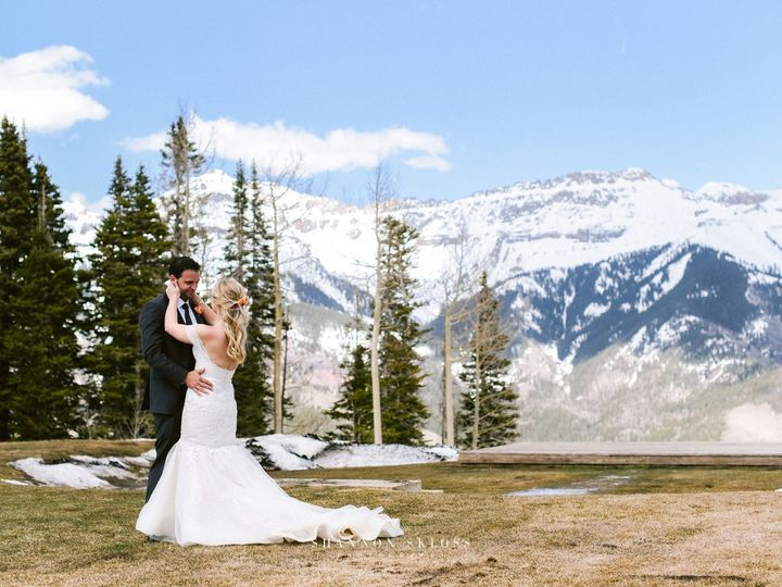 Tmx Cassie Brian Wedding Online Use Photo 349 51 956237 1572623035 Boulder, Colorado wedding planner