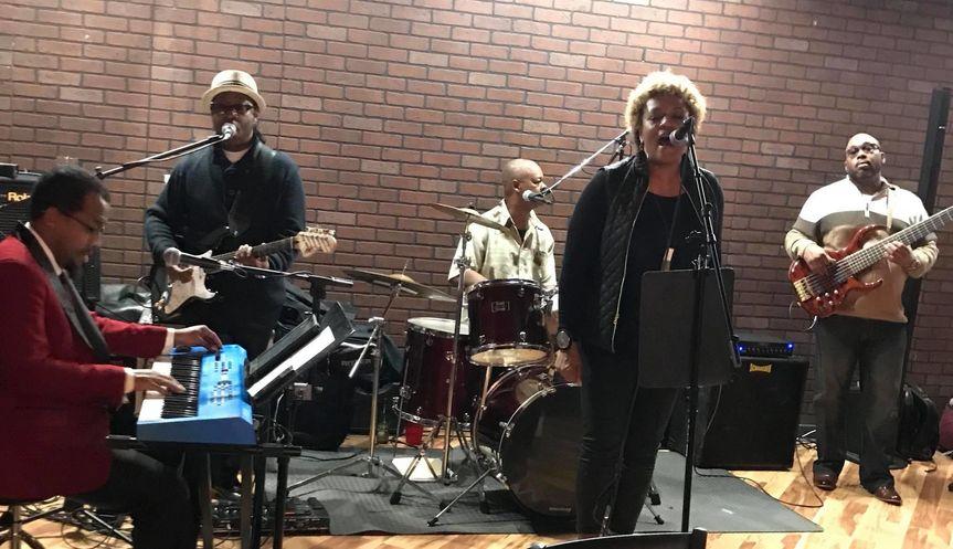 TABOOAUSTIN band